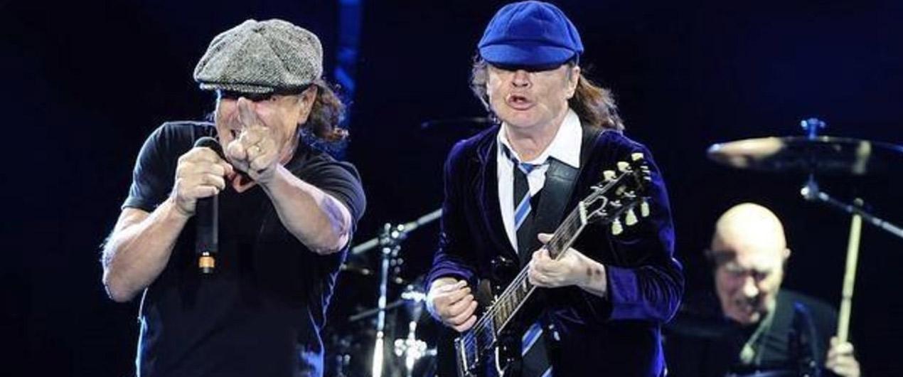 Diez kilómetros de autopista cortada para Highway to Hell: así será el homenaje más bestial a AC/DC