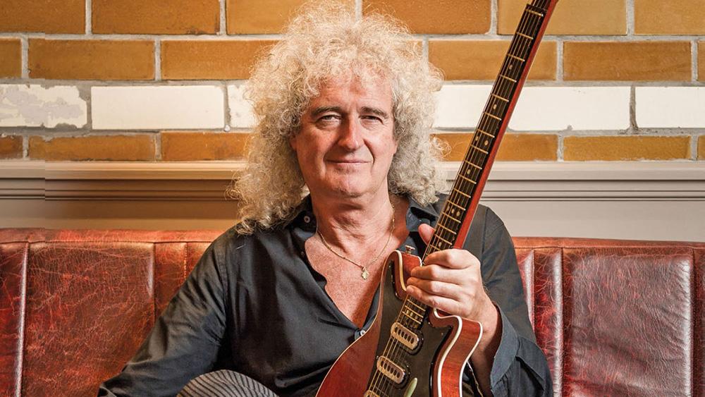 Brian May, guitarrista de Queen, se pronuncia sobre la crisis del coronavirus