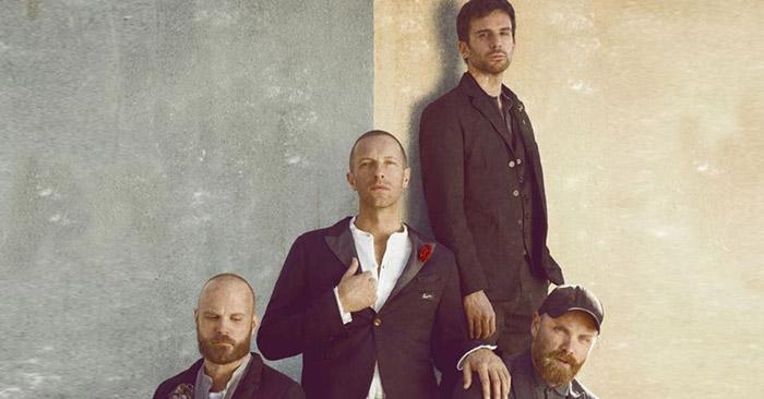 Coldplay, Bruno Mars y Green Day se unen mañana en festival virtual