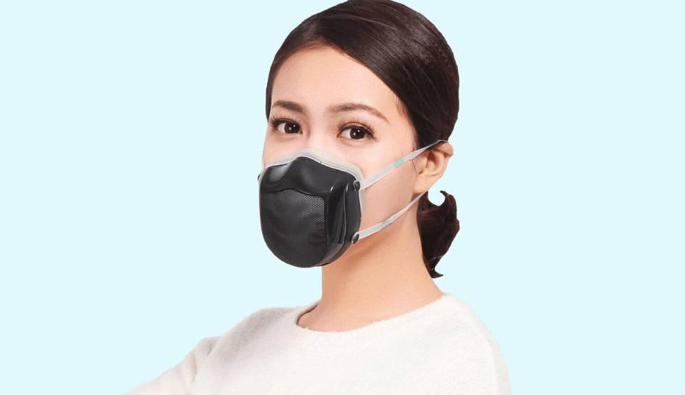 Coronavirus: la mascarilla de Xiaomi que ha batido récord de venta