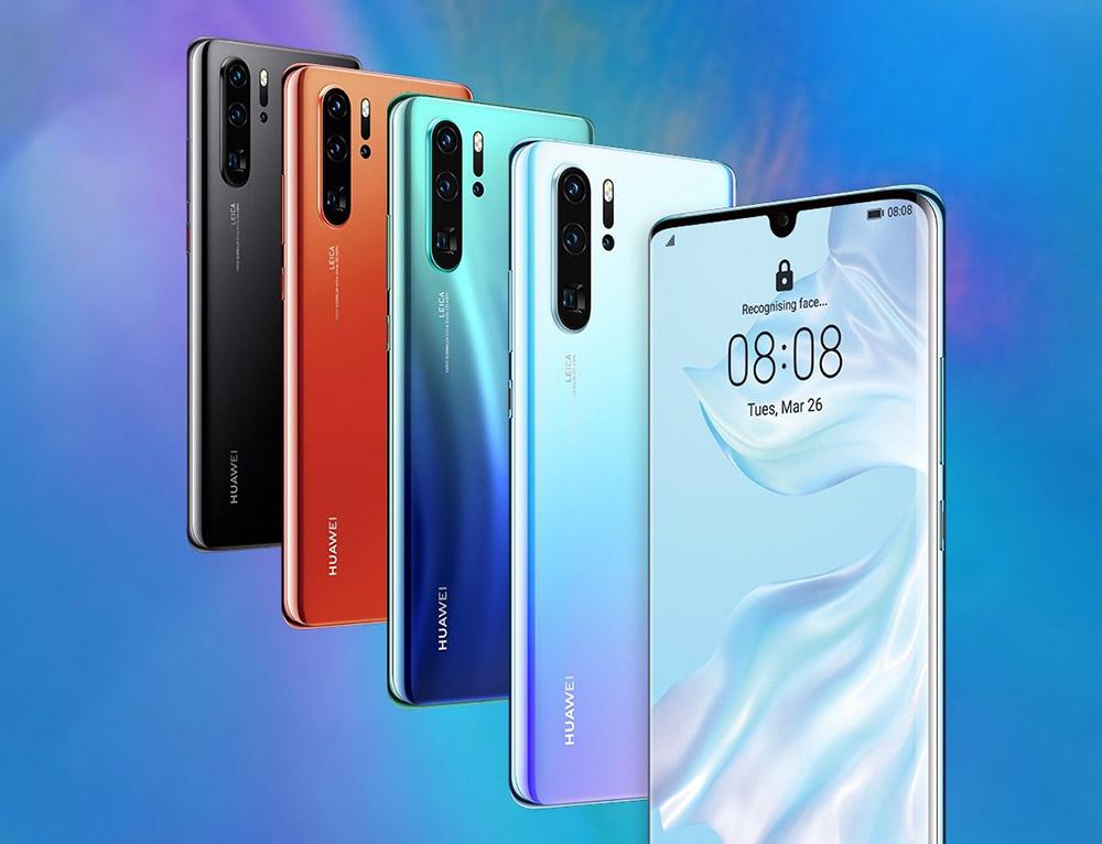 EMUI 10.1: los celulares de Huawei y Honor que recibirán la actualización