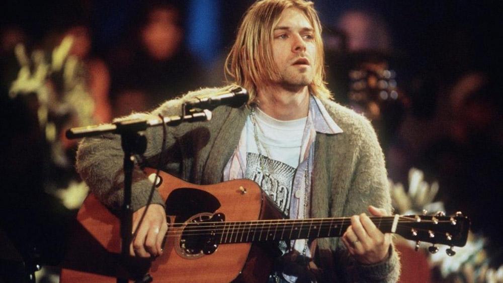 Nirvana: El increíble precio de subasta de la guitarra de Kurt Cobain