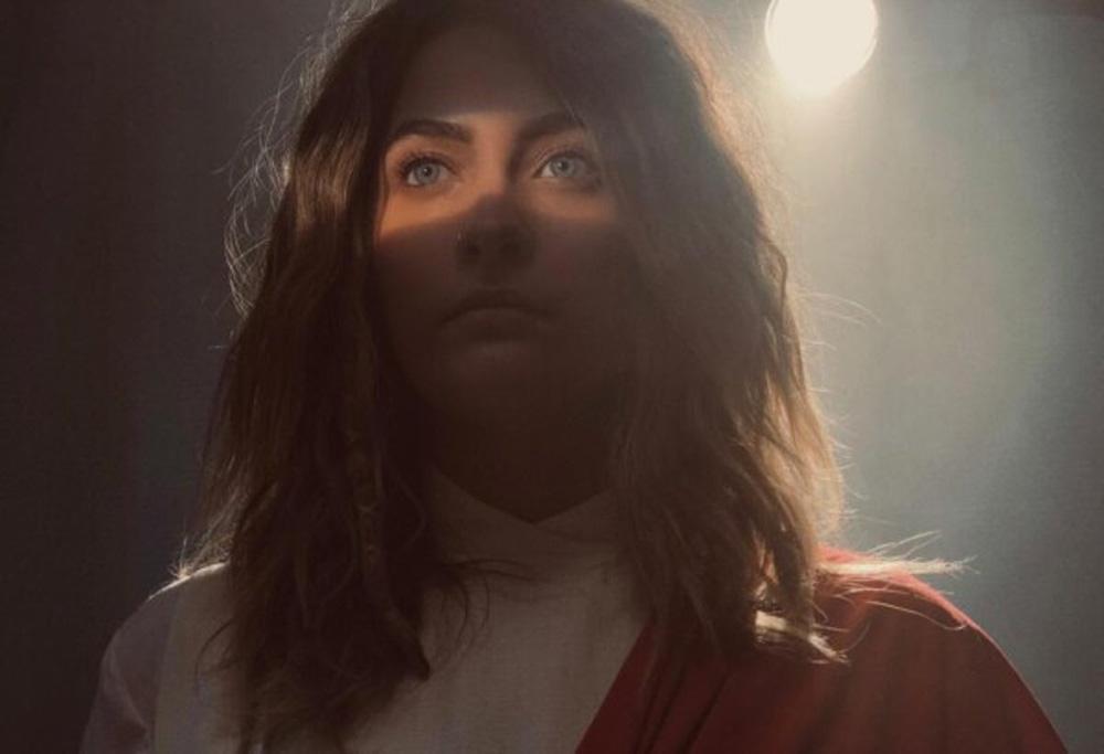 Paris Jackson será Jesucristo en cinta independiente escrita por Bella Thorne