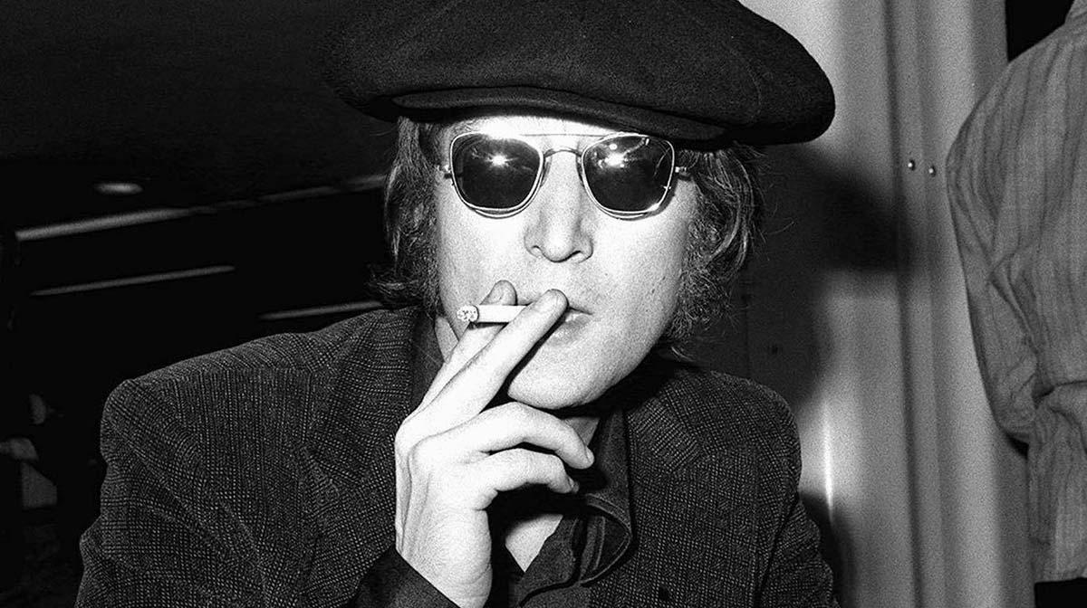 John Lennon murió hace 39 años, tras ser asesinado por Chapman