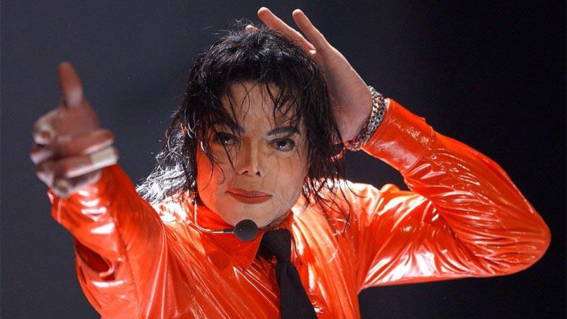 La herencia musical de Michael Jackson renueva su contrato por 41 años más