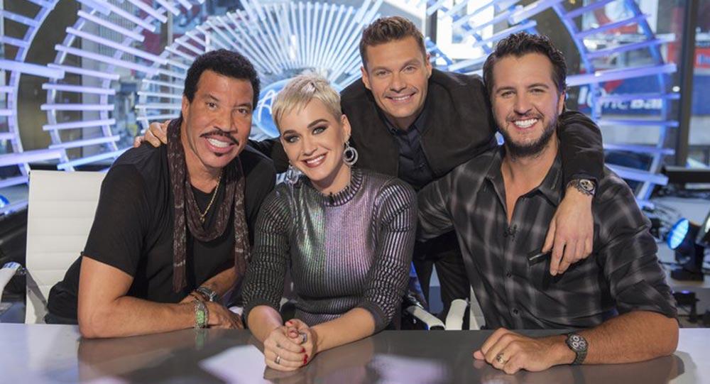 Lionel Richie regresa como jurado de American idol