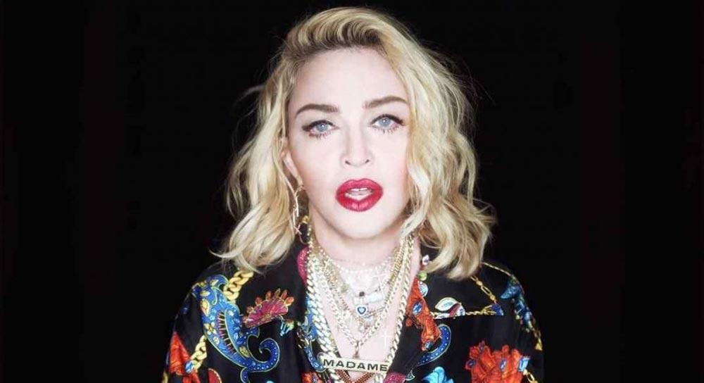 Preocupación por la salud de Madonna: desmejorada y caminando con un bastón