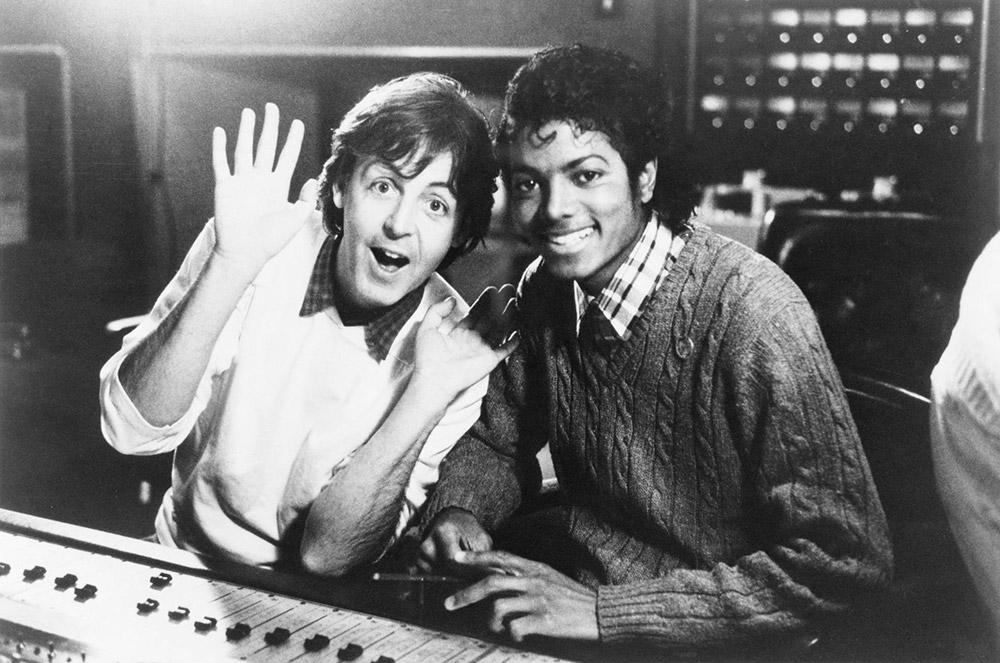 Michael Jackson y Paul McCartney: por qué su amistad se rompió en mil pedazos