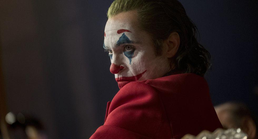 """Oscar 2020: Joaquin Phoenix, el """"Joker"""" que exige su premio"""