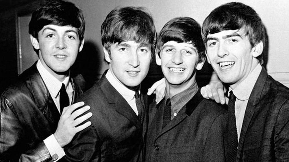 ¿Quienes fueron los integrantes originales de THE BEATLES?