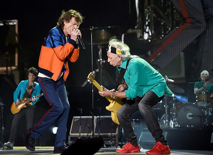 Los Rolling Stones tendrán su propia tienda en Londres