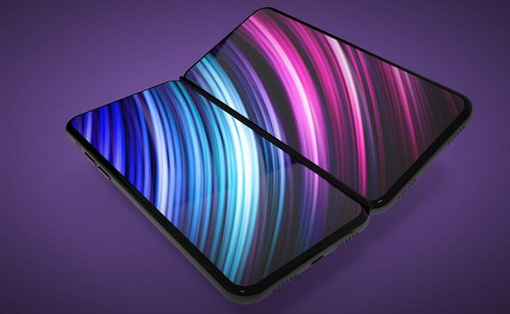 iPhone plegable: Apple desarrolla un teléfono prototipo equipado con dos pantallas (Video)