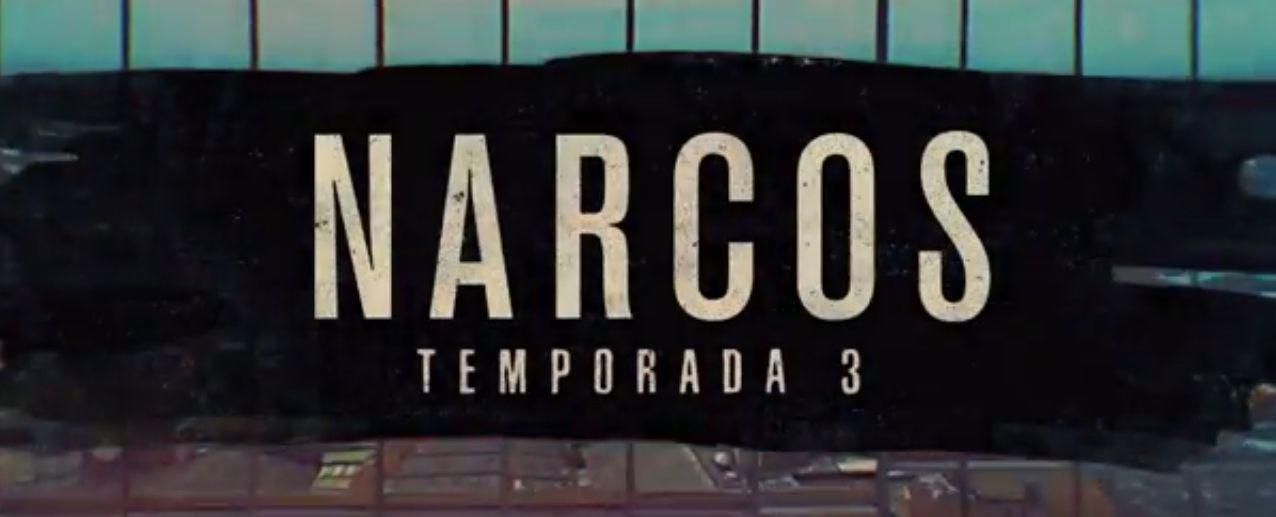 Mira el tráiler de la tercera temporada de 'NARCOS' en Netflix [VIDEO]
