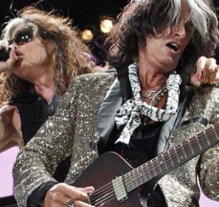 Aerosmith anuncia un concierto único en España en 2020 para celebrar su 50 aniversario
