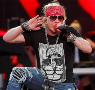 Guns N' Roses en Perú, 2020: la banda dará concierto en Lima con Axl y Slash