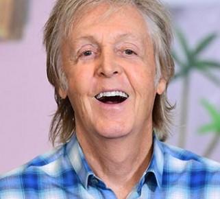 La vida más familiar de Paul McCartney