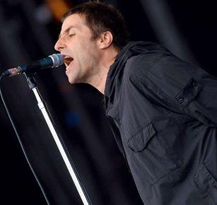 Liam Gallagher estrena su nueva canción 'Eh La' en concierto en Nueva York