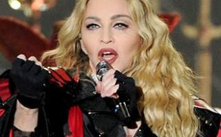 Madonna se corona como la reina de la música bailable