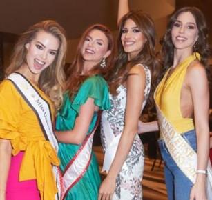 Miss Universo 2019: hora y canal para ver EN VIVO el certamen de belleza | EN DIRECTO