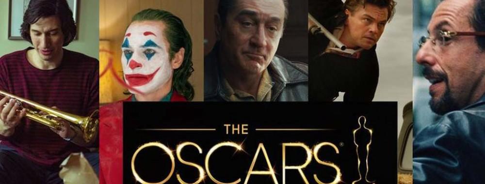 Oscar 2020 : mira la lista completa de los nominados al gran galardón   VIDEO