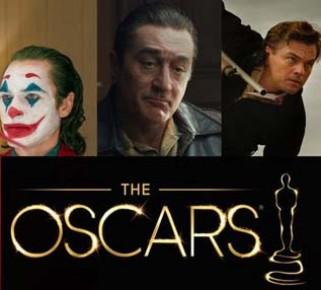 Oscar 2020 : mira la lista completa de los nominados al gran galardón | VIDEO