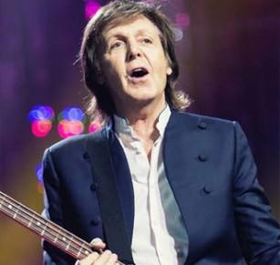 Paul McCartney edita canción y video junto a la ONG animalista PETA