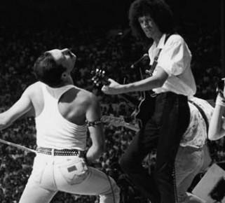Queen: estos fueron sus mejores momentos en 2019