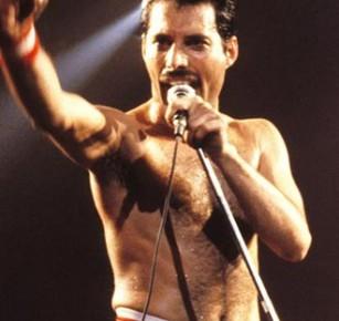Queen busca a persona capaz de imitar la voz de Freddie Mercury