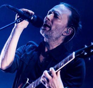 Radiohead ha compartido tres nuevos videos en vivo