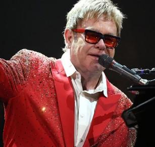 Elton John fue uno de los artistas con mayores ingresos en el 2018