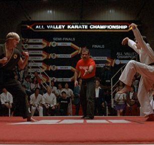 """YouTube estrenará serie de """"Karate Kid"""" con el verdadero Daniel-san"""