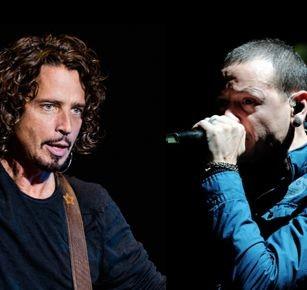Hija de Chris Cornell, cantó en memoria de su padre y Chester Bennington [VIDEO]