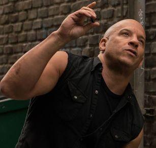 Vin Diesel sería productor ejecutivo de nueva versión de